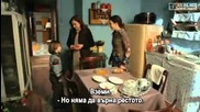 Karadayi ( Хулиганът ) - еп.22 ( Bg sub )