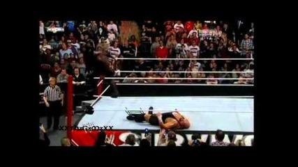 Wwe Survivor Series 2011 Highlights