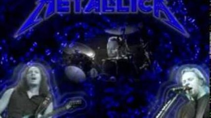 Metallica - The Unforgiven - Бг Превод