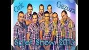 Ork Gazoza & Tarkan 2013 Show Bojrake Kefi But Baro