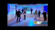 Bella Thorne & Zendaq - Dance Performancon Gma