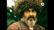 Непокорная (узбекфильм,1981)