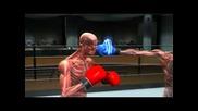 Скоростта на боксьорските удари (по-бързи от ускорението на изтребител)