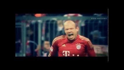Arjen Robben - Crystal Player