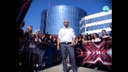 X Factor ep3 / 13.09.2011 Hd