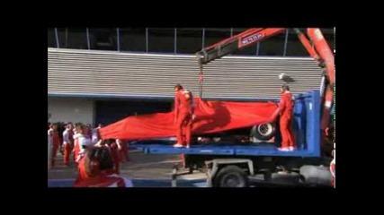 Ferrari - Horse Power ( Skysportsf1 )
