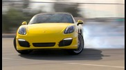2013 Porsche Boxster S: Focused on Fun