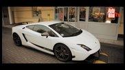 Lamborghini Gallardo 570-4 Superleggera - Alltagstest