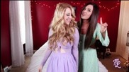 Megan and Liz: We Are Never Ever Getting Back Together (taylor Swift Cover)