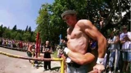 Street Workout Tour in Lviv Ternopil Vinnitsa