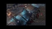 Assassin's Creed Revelations Gameplay - Tower Defense