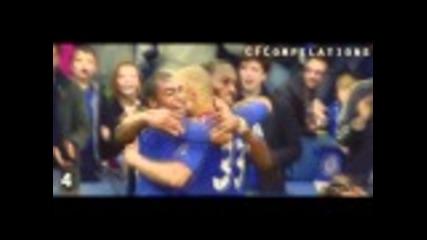 Chelsea Fc Top 10 Goals 2010/11