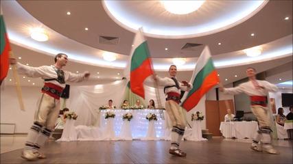 Българска сватба 2015