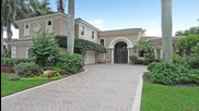Multi Million Dollar Country Club home in Delray Beach