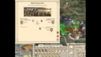 Rome Total War Campaign Greek Cities Part 73