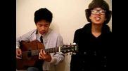 """Kid&jc (lo Visibility) - """"official"""" Fcpremix Acoustic Rap"""