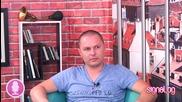 Йордан Йончев - Гъмзата гостува в Открит микрофон - 2 част - 2015
