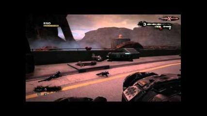 Duke Nukem Forever Mission 16