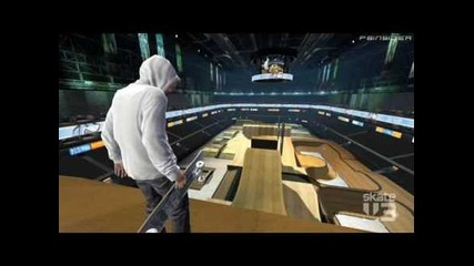 Skate 3 Skate Create
