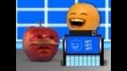 Annoying Orange - Fruit For All