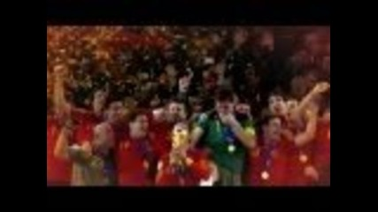 Fifa World Cup 2010 Highlights (hd)