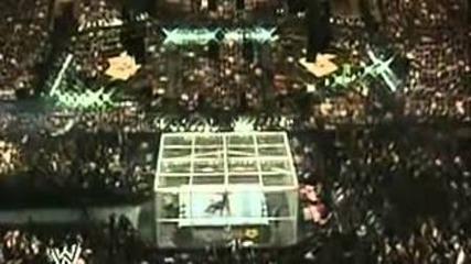 Undertaker The Streak Documentary