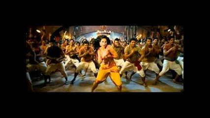 katrina kaif Chikni Chameli -- Official Full Song Video from Agneepath