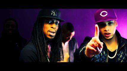 Nino - Dagdroom ft Singa Mitta en Ciano (official video)