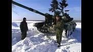 Tank T 90 танк 2011