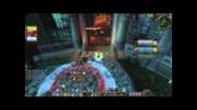 Dara Mactire - Skeetz 3v3 vs. Rank 1 Gladiator Mage Rmp - Tgn