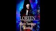 Mario Santiago Ft. Loreen - Euphoria Megamix