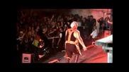 Rammstein - Mein Teil Live Volkerball dvd (hd)