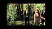 Twilight Saga: Breaking Dawn - Wedding Teaser