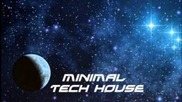 Minimal Tech House Mix set 2012