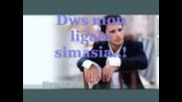 Nikos Vertis- Dws mou ligaki simasia