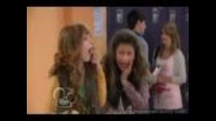 Shake it up - Cece's and Rocky's Slap Swear