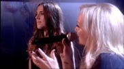 Melanie C feat. Emma Bunton - I Know Him So Well (live on Loose Women)