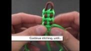 Плетене на гривна 11