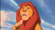Lion King Bloopers