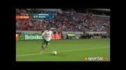 Холандия България 1-2 (26.05.2012)