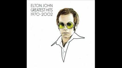 Elton John - Greatest Hits 1970-2002 (part 1)