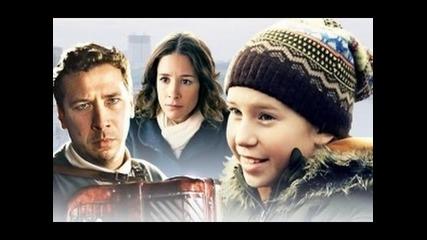 Дочь Баяниста - Мелодрама. Семейный фильм о любви