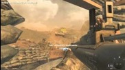 Call of Duty Black Ops Mission 5 Sog Hd 4870 My Gameplay