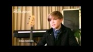Ronan Parke -msn Interview