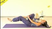 Bhakti Yogastunde mit Sukadev und Aruna