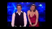 Bogomil Bonev i Galia - Minavash prez men - 15.11.2011