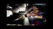 Lionel Messi 2010 2011 Top 10 Goals