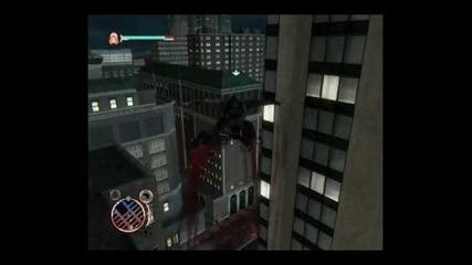 Prototype gameplay epizod 4