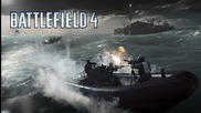 "Battlefield 4: Official ""paracel Storm"" Multiplayer Trailer"