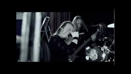 Heidevolk - Als De Dood Weer Naar Ons Lacht | Napalm Records
